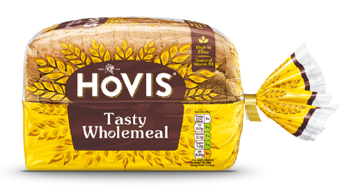 Hovis Medium Wholemeal 800g